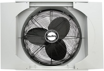 Air King 20 Whole House Window Fan