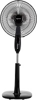 Amazon Basics Oscillating Pedestal Fan