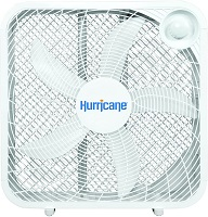 Hurricane 20 Inch Box Fan