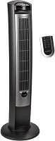 Lasko Portable Electric 42 Oscillating Tower Fan