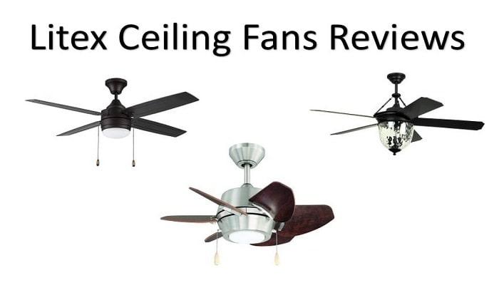 Litex-ceiling-fans-reviews