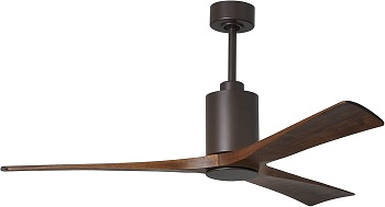 Matthews Patricia 60 Inch Outdoor High End Ceiling Fan
