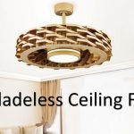 best-bladeless-ceiling-fan