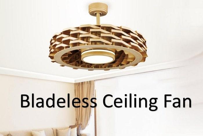best-bladeless-ceiling-fan