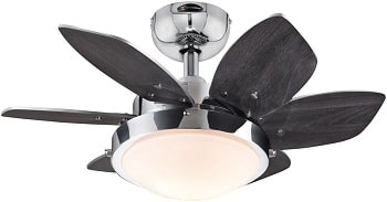 Westinghouse Lighting Quince Ceiling Fan for 7 Foot Ceiling Fan