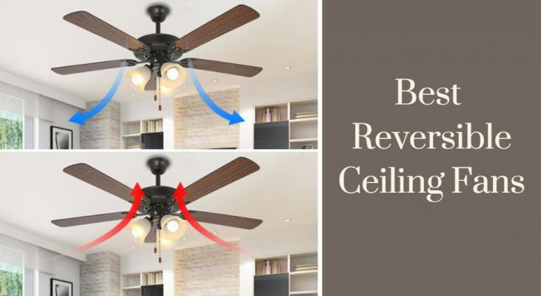 Best Reversible Ceiling Fan