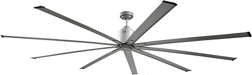 Big Air 72 Inch Industrial Ceiling Fan for Garage