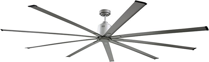Big Air 72 Industrial Warehouse Ceiling Fan