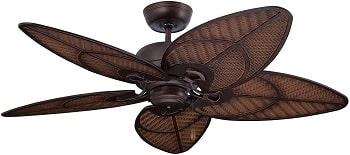 Emerson Batalie Breeze 52 Inch Ceiling Fan