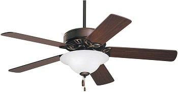 Emerson CF712ORB Pro Series 50-Inch Ceiling Fan