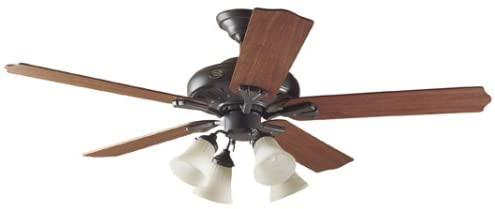 Hunter 23683 High Street 60-Inch Five-Blade Ceiling Fan