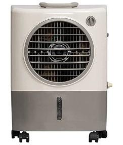 Hessair MC18M Evaporative Cooler Fan That Blows Cold Air