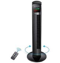 TaoTronics 65°Oscillating Cooling Tower Fan