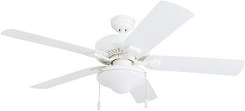 Honeywell Belmar Weatherproof Outdoor Ceiling Fan