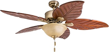 Honeywell Sabal Palm 52-inch Ceiling Fan Review