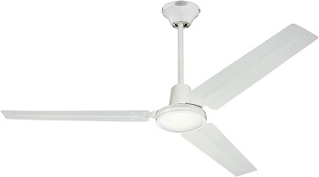 Westinghouse Lighting 52 Inch Ceiling Fan For High Ceilings