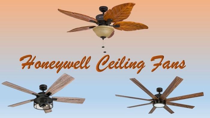 honeywell ceiling fans