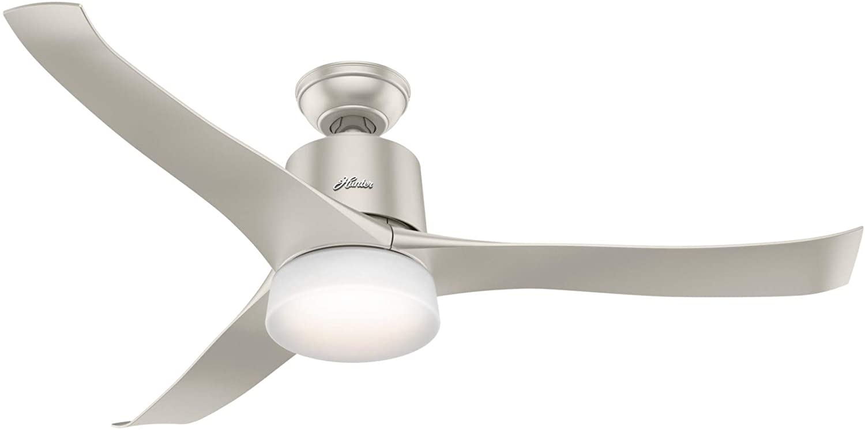 Hunter Symphony 54-inch Smart Ceiling Fan