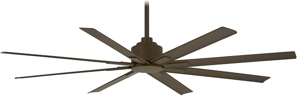 Minka-Aire Xtreme H20 65″ Smart Ceiling Fan