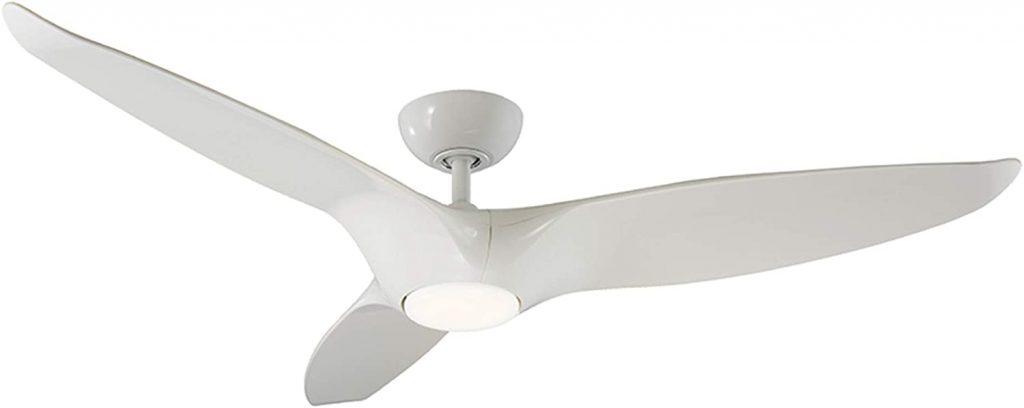 Morpheus III Indoor and Outdoor 3-Blade Smart Ceiling Fan